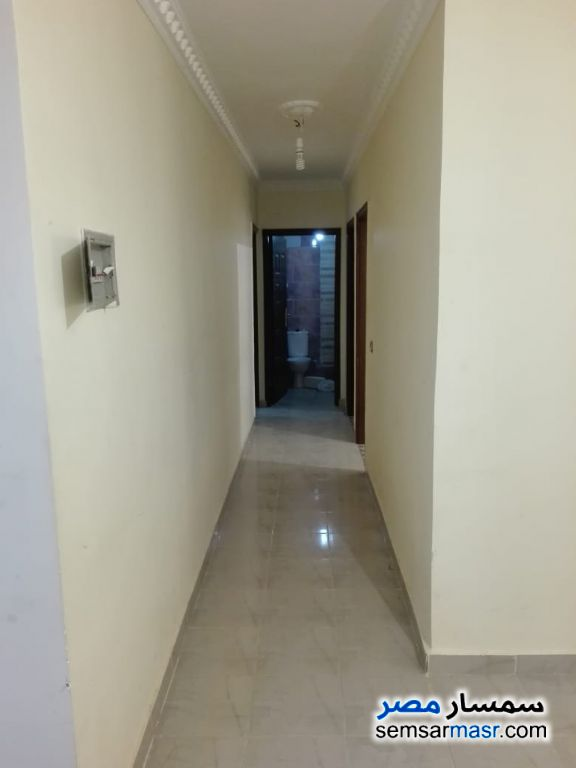 Photo 3 - Apartment 3 bedrooms 2 baths 120 sqm extra super lux For Sale Hadayek Al Ahram Giza