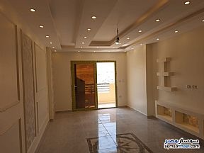 Ad Photo: Apartment 3 bedrooms 2 baths 120 sqm extra super lux in Hadayek Al Ahram  Giza