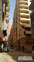 Apartment 2 bedrooms 1 bath 120 sqm without finish For Sale Faisal Giza - 1