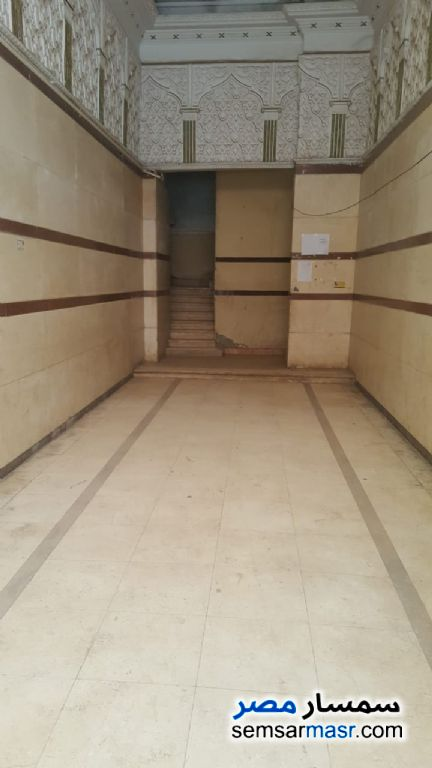 Photo 2 - Apartment 2 bedrooms 1 bath 120 sqm without finish For Sale Faisal Giza