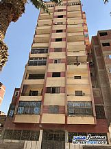 Ad Photo: Apartment 2 bedrooms 1 bath 120 sqm semi finished in Halwan  Cairo