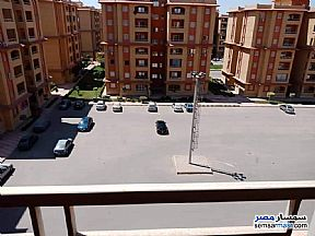 Apartment 3 bedrooms 1 bath 120 sqm lux For Sale Future City Cairo - 3