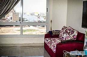 Ad Photo: Apartment 2 bedrooms 2 baths 120 sqm extra super lux in Giza District  Giza