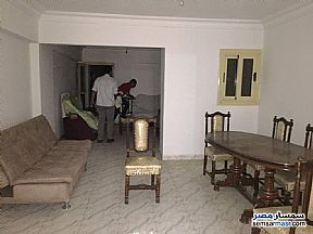 Ad Photo: Apartment 2 bedrooms 1 bath 125 sqm super lux in Mansura  Daqahliyah