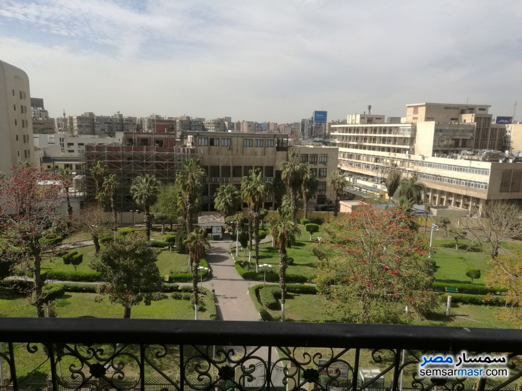 Photo 1 - Apartment 3 bedrooms 1 bath 125 sqm lux For Sale Abaseya Cairo