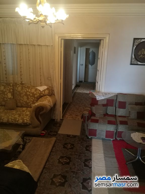 Photo 3 - Apartment 3 bedrooms 1 bath 125 sqm lux For Sale Abaseya Cairo