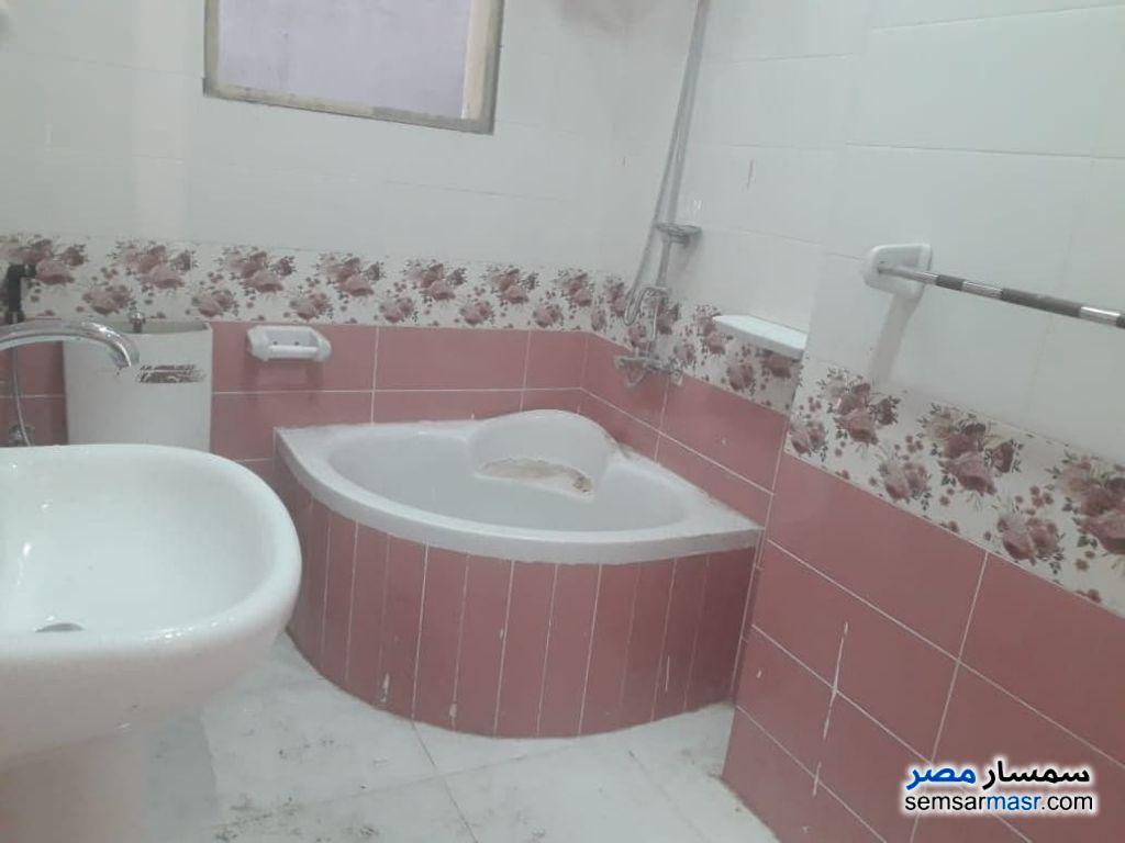 Photo 5 - Apartment 3 bedrooms 1 bath 125 sqm semi finished For Sale Zagazig Sharqia