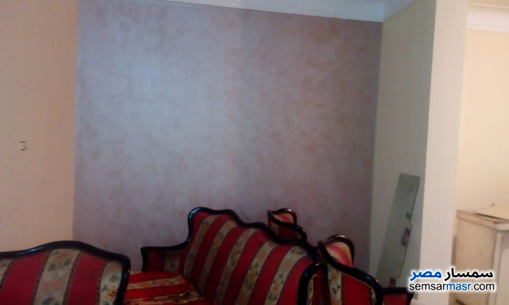 Photo 2 - Apartment 3 bedrooms 1 bath 125 sqm super lux For Sale Mansura Daqahliyah