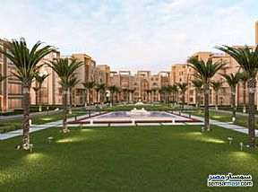 Apartment 3 bedrooms 2 baths 127 sqm semi finished For Sale Fifth Settlement Cairo - 4