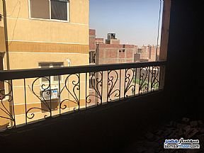Apartment 3 bedrooms 2 baths 128 sqm semi finished For Sale Maryotaya Giza - 1
