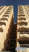 Apartment 3 bedrooms 2 baths 130 sqm without finish For Sale Hadayek Helwan Cairo - 1