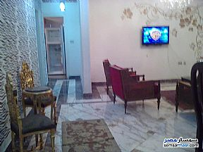 Ad Photo: Apartment 3 bedrooms 1 bath 130 sqm super lux in Sheraton  Cairo