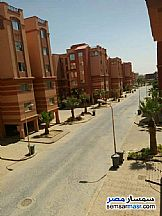 Ad Photo: Apartment 4 bedrooms 2 baths 130 sqm semi finished in Districts  6th of October