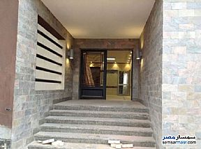 Ad Photo: Apartment 3 bedrooms 2 baths 130 sqm super lux in Ashgar City  6th of October