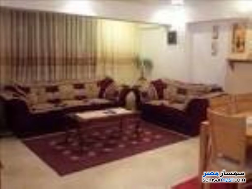 Photo 3 - Apartment 2 bedrooms 2 baths 130 sqm super lux For Rent Sheraton Cairo
