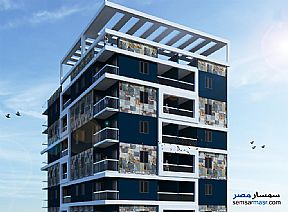 Ad Photo: Apartment 3 bedrooms 3 baths 130 sqm in Shibin El Kom  Minufiyah