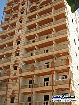 Ad Photo: Apartment 3 bedrooms 1 bath 130 sqm without finish in Agami  Alexandira