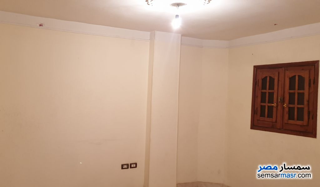 Photo 3 - Apartment 3 bedrooms 1 bath 130 sqm super lux For Sale Faisal Giza