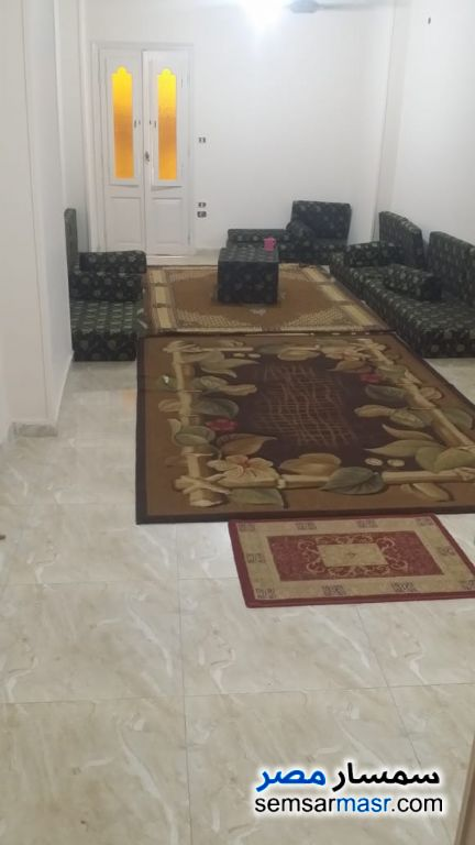 Photo 2 - Apartment 3 bedrooms 1 bath 130 sqm lux For Sale Ain Shams Cairo