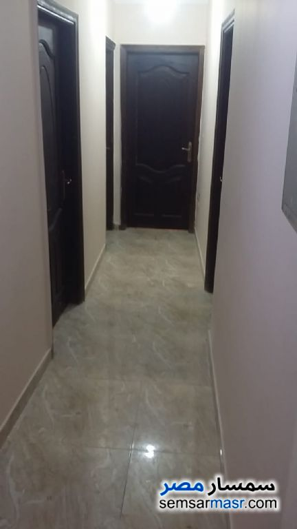 Photo 5 - Apartment 3 bedrooms 1 bath 130 sqm lux For Sale Ain Shams Cairo