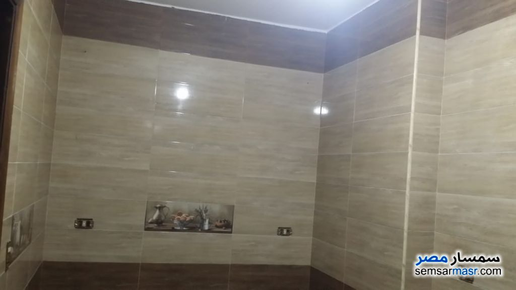 Photo 8 - Apartment 3 bedrooms 1 bath 130 sqm lux For Sale Ain Shams Cairo