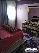Ad Photo: Apartment 3 bedrooms 1 bath 130 sqm lux in al mamourah Alexandira