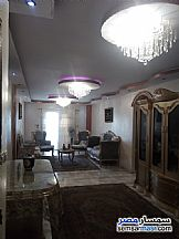 Ad Photo: Apartment 3 bedrooms 1 bath 130 sqm super lux in Arbaeen  Suez
