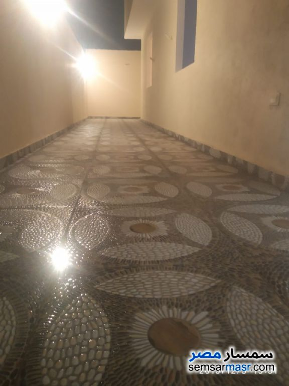 Photo 2 - Apartment 3 bedrooms 2 baths 135 sqm extra super lux For Sale Hadayek Al Ahram Giza