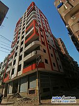 Ad Photo: Apartment 2 bedrooms 1 bath 135 sqm semi finished in Banha  Qalyubiyah