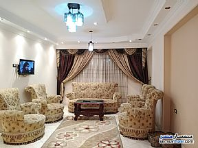 Ad Photo: Apartment 3 bedrooms 2 baths 135 sqm super lux in Haram  Giza