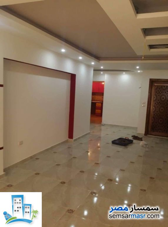 Apartment 2 bedrooms 1 bath 135 sqm super lux For Sale Toson Alexandira - 2