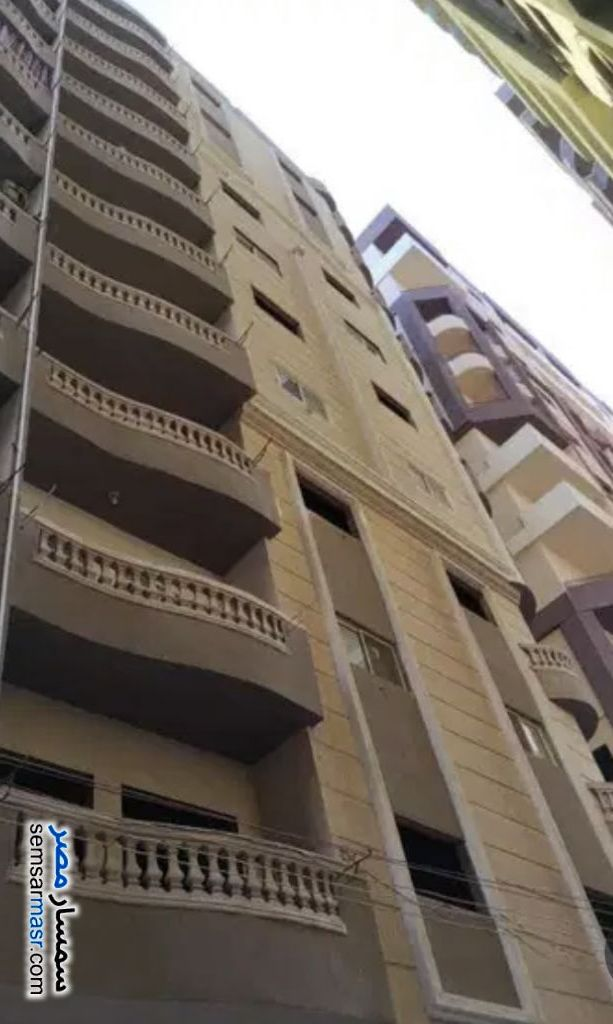 Ad Photo: Apartment 3 bedrooms 1 bath 135 sqm semi finished in Banha  Qalyubiyah