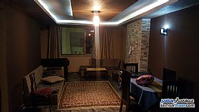 Ad Photo: Apartment 3 bedrooms 2 baths 135 sqm extra super lux in Maryotaya  Giza