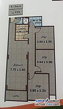 Ad Photo: Apartment 3 bedrooms 2 baths 135 sqm semi finished in Hadayek Al Ahram  Giza