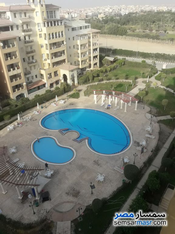 Photo 1 - Apartment 2 bedrooms 2 baths 136 sqm lux For Sale Dreamland 6th of October