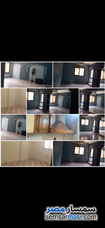 Ad Photo: Apartment 2 bedrooms 1 bath 137 sqm super lux in Boulaq Dakrour  Giza