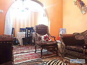 Ad Photo: Apartment 5 bedrooms 1 bath 140 sqm extra super lux in Matareya  Cairo