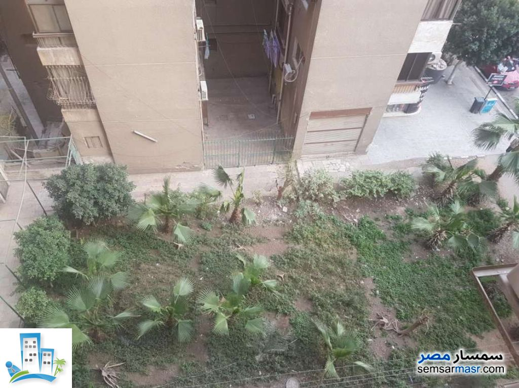 Ad Photo: Apartment 3 bedrooms 1 bath 140 sqm in Heliopolis  Cairo