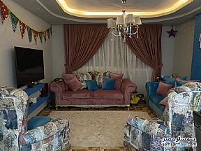 Ad Photo: Apartment 3 bedrooms 2 baths 140 sqm extra super lux in Hadayek Al Ahram  Giza