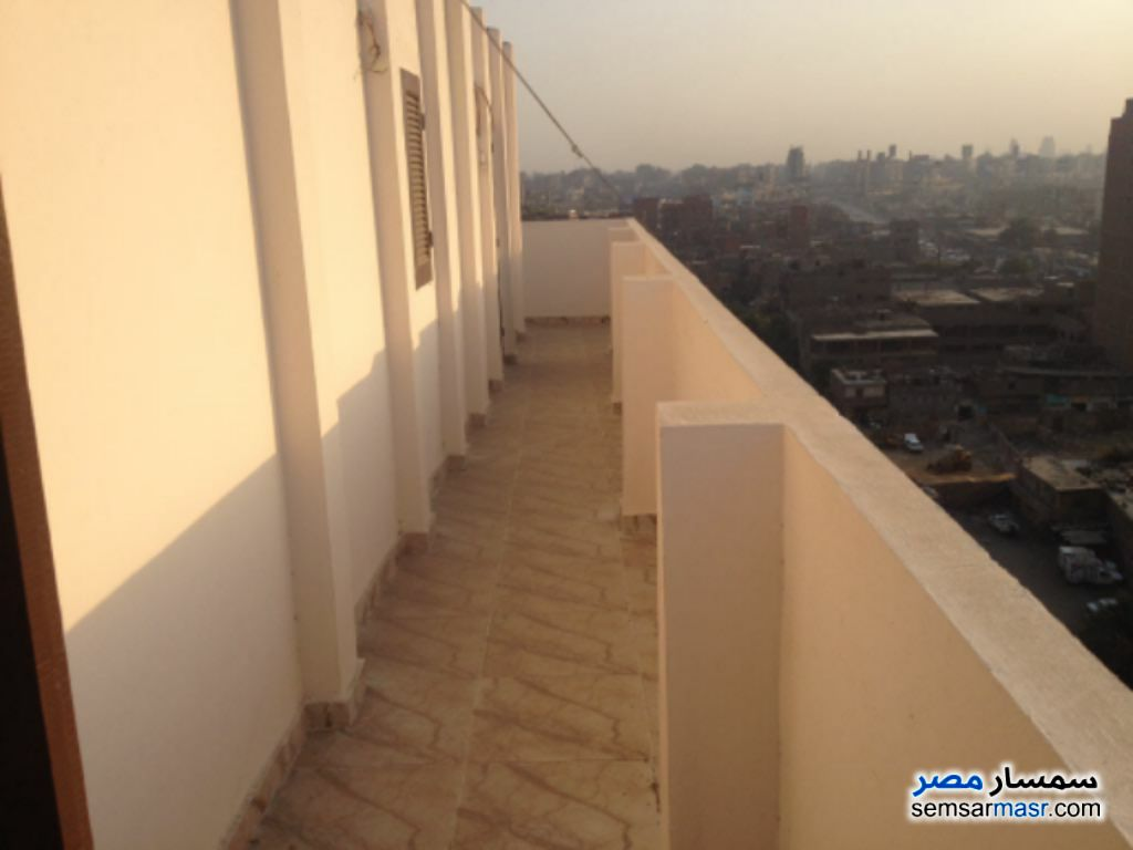 Photo 1 - Apartment 3 bedrooms 1 bath 140 sqm super lux For Sale Hadayek Al Kobba Cairo