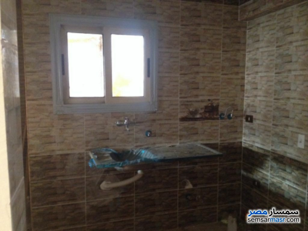 Photo 3 - Apartment 3 bedrooms 1 bath 140 sqm super lux For Sale Hadayek Al Kobba Cairo