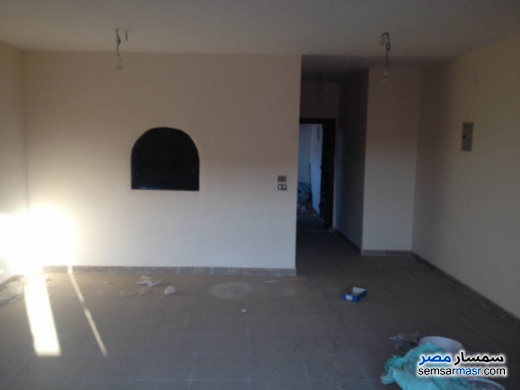 Photo 6 - Apartment 3 bedrooms 1 bath 140 sqm super lux For Sale Hadayek Al Kobba Cairo