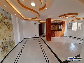 Ad Photo: Apartment 3 bedrooms 2 baths 140 sqm extra super lux in Nakheel  Alexandira