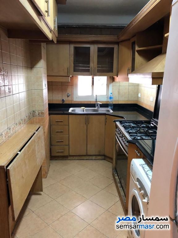 Photo 1 - Apartment 2 bedrooms 1 bath 140 sqm super lux For Rent Madinaty Cairo