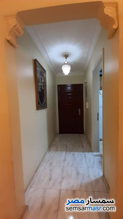 Photo 2 - Apartment 2 bedrooms 1 bath 140 sqm super lux For Rent Madinaty Cairo