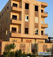 Ad Photo: Apartment 3 bedrooms 2 baths 140 sqm super lux in Badr City  Cairo