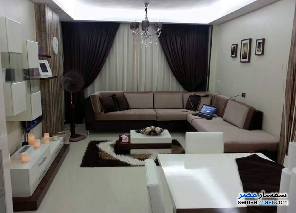 Photo 1 - Apartment 3 bedrooms 2 baths 140 sqm semi finished For Sale Downtown Cairo Cairo