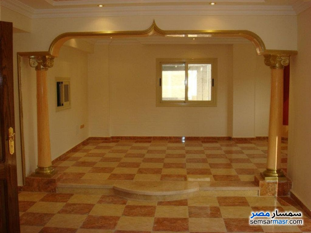 Photo 4 - Apartment 3 bedrooms 2 baths 140 sqm semi finished For Sale Downtown Cairo Cairo