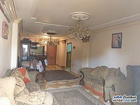 Ad Photo: Apartment 2 bedrooms 1 bath 140 sqm extra super lux in Shubra  Cairo