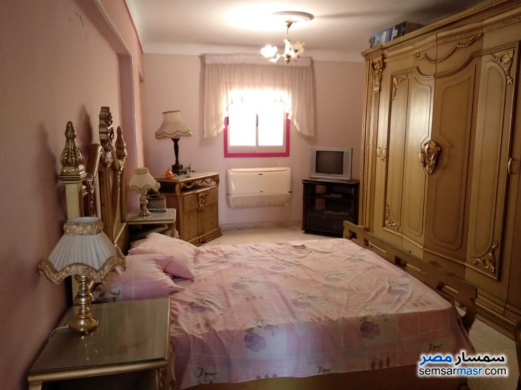 Photo 2 - Apartment 3 bedrooms 2 baths 138 sqm extra super lux For Sale Sidi Beshr Alexandira